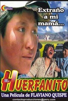 Ver película Juanito el huerfanito