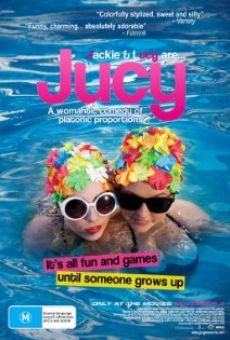 Ver película Jucy