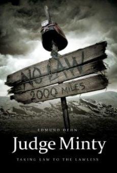 Ver película Judge Minty