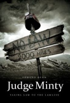 Película: Judge Minty