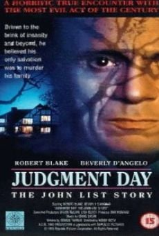 Ver película Judgment Day: The John List Story