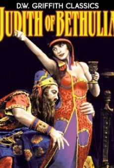 Judith de Béthulie en ligne gratuit