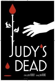 Judy's Dead online
