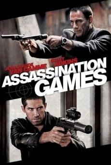 Ver película Juego de asesinos