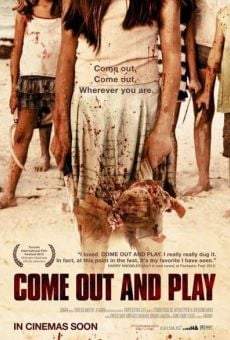 Watch Come Out and Play (Juego de niños) online stream