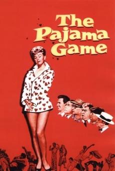Ver película Juego de pijamas