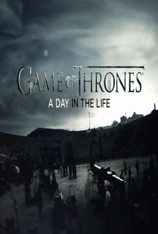 Game of Thrones Season 5: A Day in the Life streaming en ligne gratuit