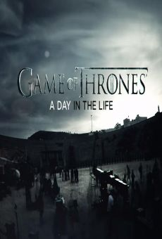 Game of Thrones Season 5: A Day in the Life on-line gratuito