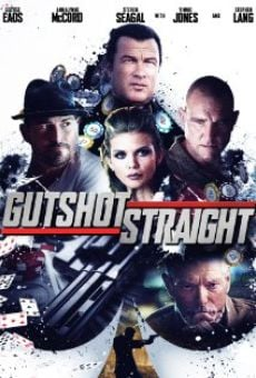 Gutshot Straight on-line gratuito