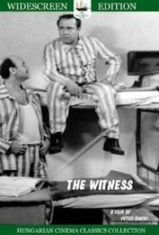The Witness online kostenlos