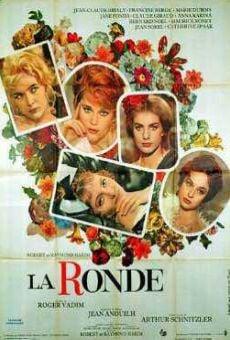 Ver película Juegos de amor a la francesa