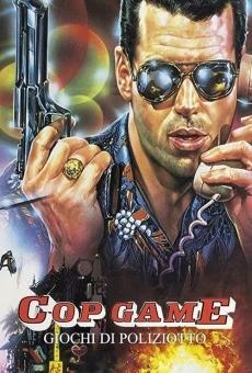 Ver película Juegos de policía