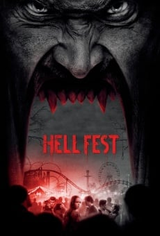 Hell Fest online streaming
