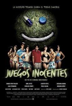 Watch Juegos inocentes online stream