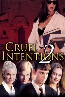 Cruel Intentions 2 online