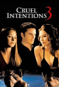 Cruel Intentions 3 online