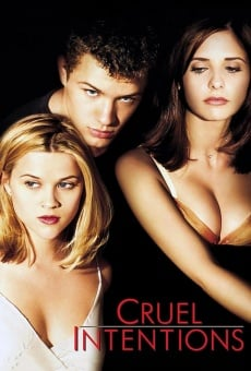 Cruel Intentions online free