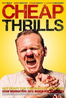 Cheap Thrills online streaming