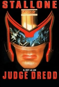Judge Dredd on-line gratuito