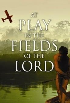 En liberté dans les champs du seigneur en ligne gratuit