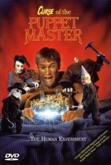 Ver película Juguetes asesinos