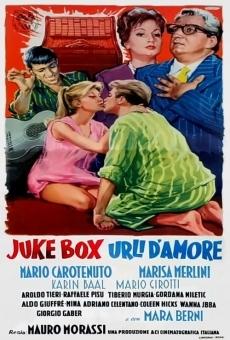 Ver película Juke box - Gritos de amor