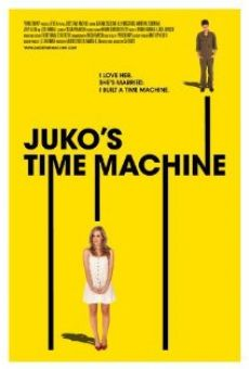 Juko's Time Machine on-line gratuito