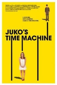 Juko's Time Machine online streaming