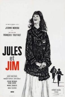 Jules e Jim online