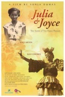Julia & Joyce: Two Stories of Two Dance Pioneers gratis