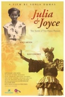 Watch Julia & Joyce: Two Stories of Two Dance Pioneers online stream