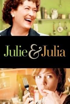 Ver película Julie y Julia