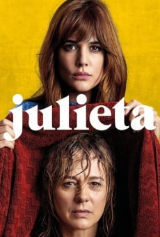 Ver película Julieta