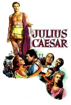 Ver película Julio César