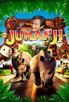 Jumanji online streaming