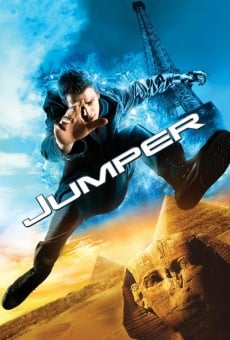 Jumper - Franchir le temps