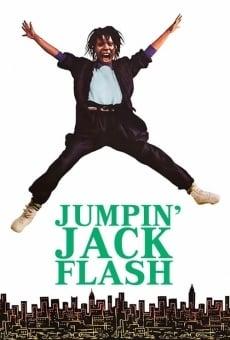 Jumpin' Jack Flash en ligne gratuit