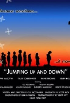Ver película Jumping Up and Down