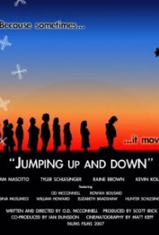 Jumping Up and Down en ligne gratuit
