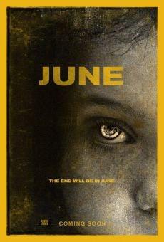 Ver película June