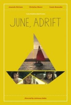 June, Adrift on-line gratuito