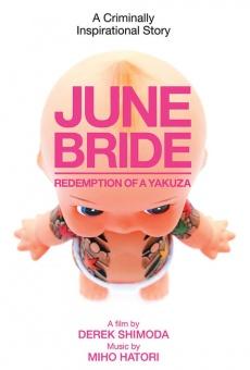 June Bride: Redemption of a Yakuza online