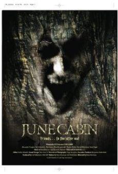 Ver película June Cabin