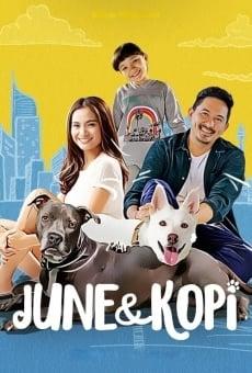 June & Kopi online kostenlos