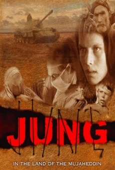 Jung in the Land of the Mujaheddin