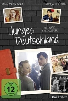 Junges Deutschland online streaming