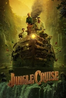 Jungle Cruise Online Free