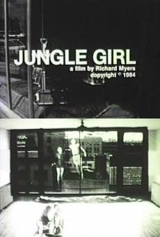 Ver película Jungle Girl