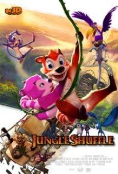 Jungle Shuffle on-line gratuito