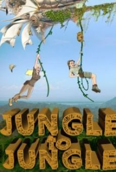 Película: Jungle to Jungle
